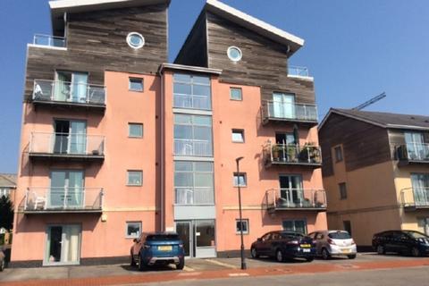 2 bedroom flat to rent - Chanterelle House, Glanfa Dafydd, Barry, The Vale Of Glamorgan. CF63 4BG