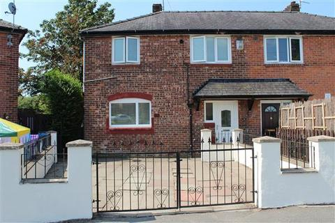 3 bedroom semi-detached house for sale - Borland Avenue, Manchester