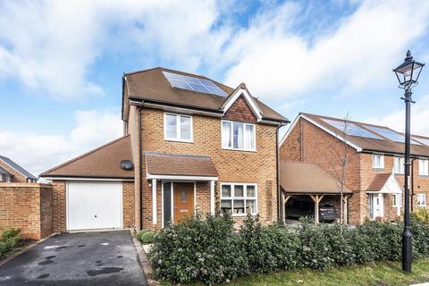 4 bedroom detached house for sale - Hawthorn Way, Billingshurst, RH14