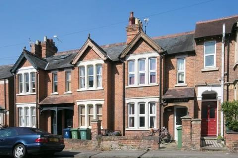 4 bedroom terraced house to rent - Argyle Street,  East Oxford,  OX4