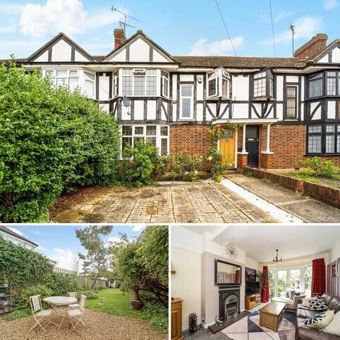 3 bedroom terraced house for sale - NORTH KINGSTON