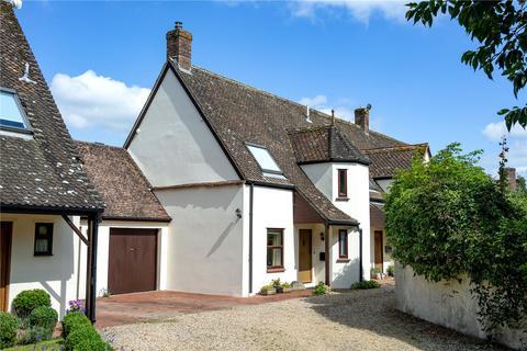 3 bedroom cottage for sale - Elham Court, Blandford Forum, DT11