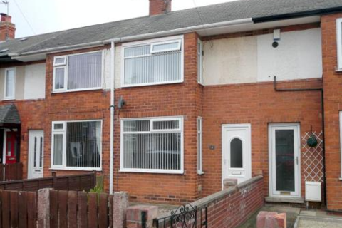2 bedroom terraced house for sale - Deepdale Grove, Hull, East Riding of Yorkshire, HU9