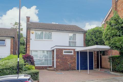 4 bedroom detached house for sale - Gallus Close, London, N21
