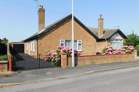 3 bedroom detached bungalow for sale - Herlyn Crescent, Ingoldmells, Skegness, PE25 1NN