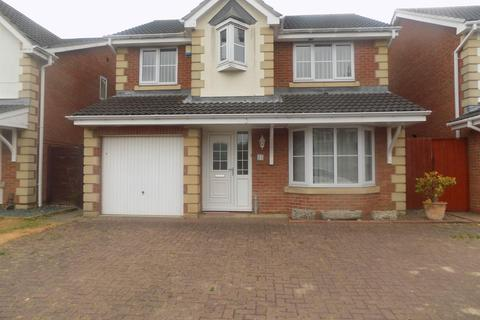 4 bedroom detached house to rent - Gainsborough Crescent, Billingham, , TS23 3GA