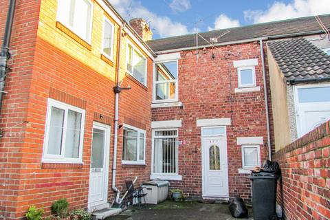 3 bedroom flat for sale - Jubilee Terrace, Bedlington, Northumberland, Northumberland, NE22 5UW