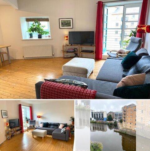 2 bedroom flat to rent - Quayside Mills, The Shore, Edinburgh, EH6