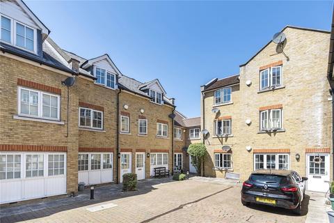2 bedroom maisonette for sale - Lownes, Boone Street, Lewisham, London, SE13