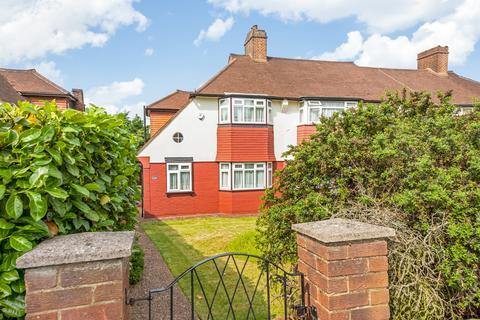 3 bedroom end of terrace house for sale - Baring Road, Lee, London, SE12 0PT