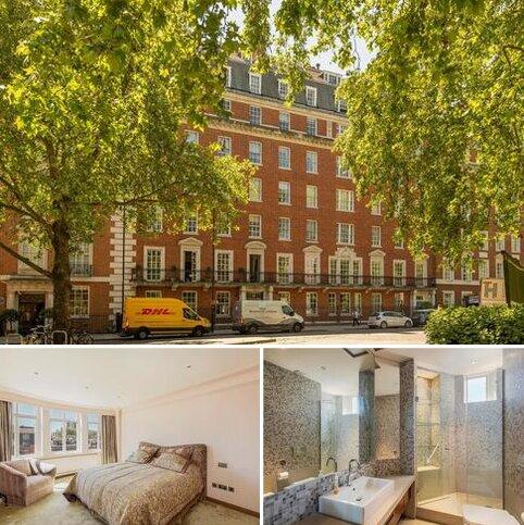 3 bedroom flat for sale - Grosvenor Square, London, W1K