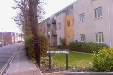 2 bedroom flat for sale - Dickens House, Gisors Road, Southsea, Hampshire, PO4 8GW