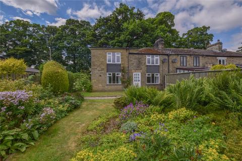 3 bedroom end of terrace house for sale - Newtown, Middleton-in-Teesdale, Barnard Castle, DL12
