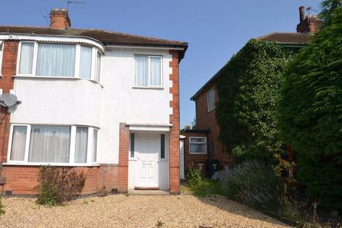 3 bedroom semi-detached house to rent - Oak Road, Melton Mowbray, Leicestershire