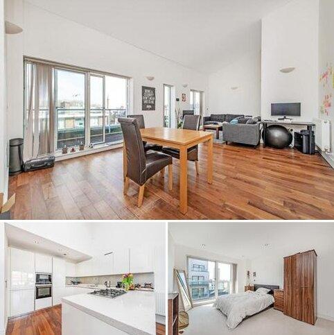 3 bedroom flat for sale - Nelson Street, Whitechapel