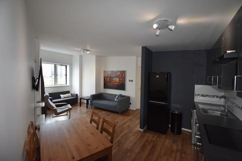 2 bedroom flat to rent - Old Snow Hill, Birmingham, B4