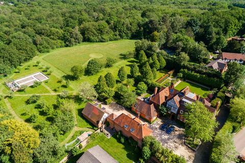 7 bedroom detached house for sale - Manor Park, Chislehurst, BR7