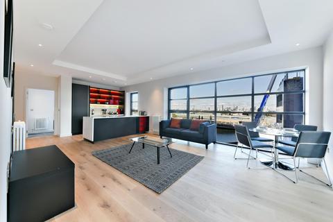 2 bedroom apartment to rent - Amelia House, London City Island, London, E14
