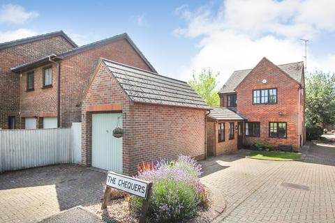 4 bedroom detached house for sale - The Chequers, Eaton Bray