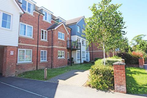 1 bedroom retirement property for sale - Pound Avenue, Stevenage, SG1 3DZ