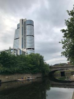 1 bedroom apartment for sale - Bridgewater place ,Water Lane , Leeds, LS11 5QT