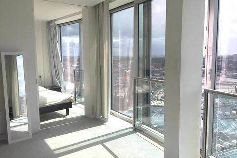 1 bedroom flat to rent - The Rotunda, 150 New Street, Birmingham, B2 4PE