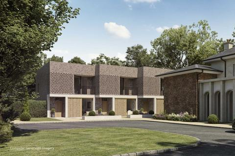 4 bedroom terraced house for sale - The Terraces Beltwood Park Residences London SE26 6TH