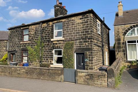 2 bedroom cottage to rent - Ivy Cottage, High Street, Penistone, Sheffield, S36 6BR