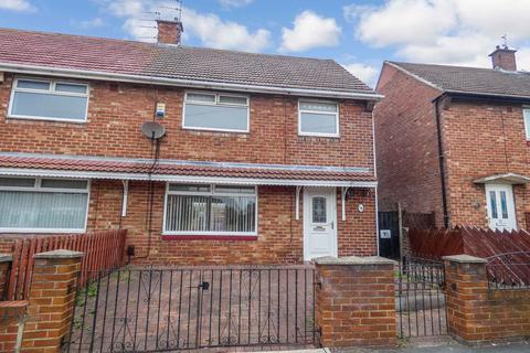 3 bedroom semi-detached house to rent - Chiswick Road, Sunderland , Sunderland, Tyne and Wear, SR5 3QB
