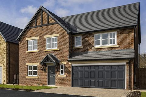 5 bedroom detached house for sale - Plot 313, Masterton at D'Urton Manor, Eastway,  Preston PR2