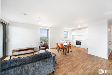 2 bedroom flat to rent - Aster Apartments, London N15