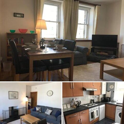 2 bedroom flat to rent - Pleasance, The Pleasance, Edinburgh, EH8