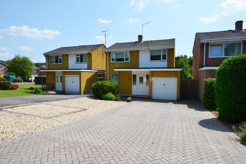3 bedroom detached house for sale - Blandford