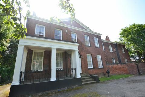 Studio to rent - Barracks House, Princess Street, Hullme, Manchester.  M15 4HA