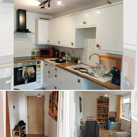 2 bedroom apartment to rent - Chapel Street, Flat 5, Stafford ST16