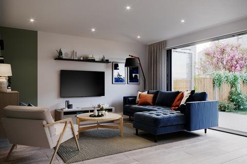 2 bedroom maisonette for sale - at The Scene OMS, 141 Amersham Vale SE14