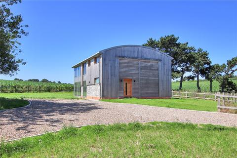 3 bedroom detached house for sale - Dean Bottom, South Darenth, Dartford, Kent, DA4