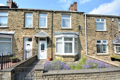 3 bedroom terraced house for sale - High Jobs Hill, Crook