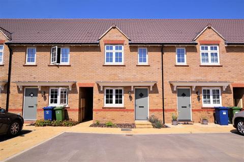 3 bedroom terraced house for sale - Honeysuckle Avenue, Leckhampton, Cheltenham, GL53 0AT