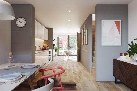 4 bedroom terraced house for sale - Plot 70, Port Loop, Birmingham B16