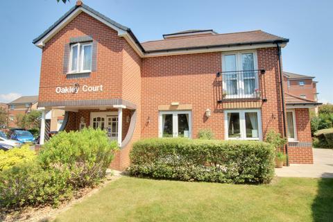 1 bedroom retirement property for sale - Oakley Road, Southampton