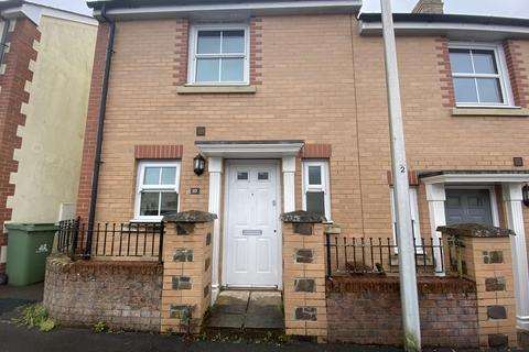 2 bedroom end of terrace house to rent - Boards Court , Bideford , Devon  EX39