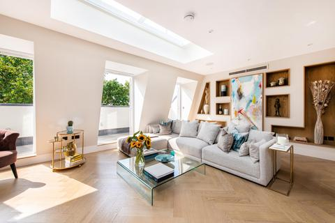 3 bedroom flat for sale - Gloucester Square, London, W2