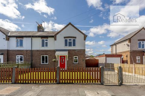 3 bedroom semi-detached house for sale - Oakfield Road, Hawarden CH5 3