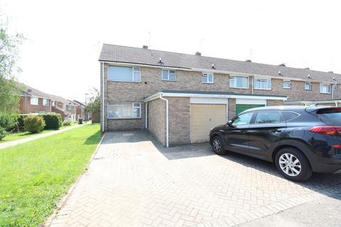 3 bedroom end of terrace house for sale - Trent Drive, Northmoor, Wareham BH20