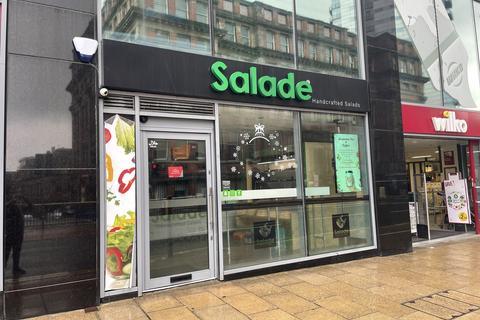 Restaurant to rent - Woodhouse Lane, Leeds LS2