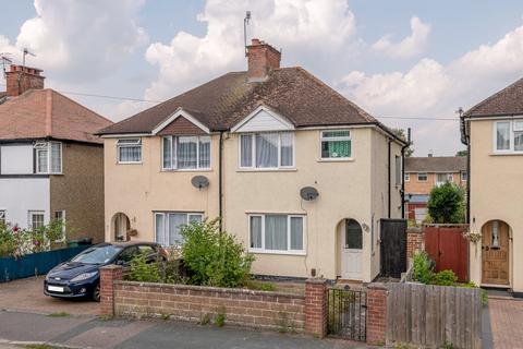 3 bedroom semi-detached house for sale - Hanworth Road, Redhill, RH1