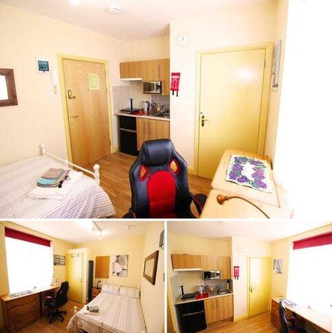 Studio to rent - Queens Road, Studio 7, Coventry CV1