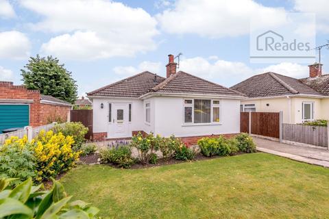 3 bedroom detached bungalow for sale - Bryn Drive, Hawarden CH5 3