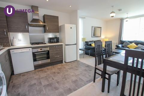 2 bedroom flat to rent - Arneil Drive, Crewe Toll, Edinburgh, EH5
